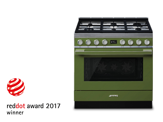 RED DOT DESIGN AWARD 2017            20/04/2017