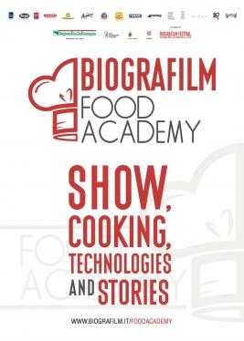 SMEG PARTECIPA AL BIOGRAFILM FOOD ACADEMY 30/05/2017