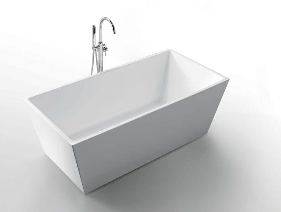 Dimensioni Vasche Da Bagno Rettangolari : Vasche da bagno idromshop